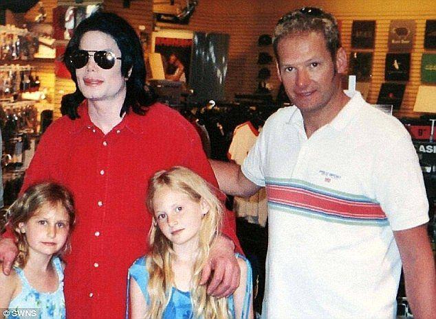 La nueva revelación sobre Michael Jackson