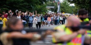 Atacante era ciudadano alemán e iraní: Policía de Múnich