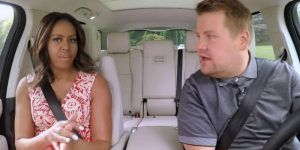 "#Viral Michelle Obama canta ""Single Ladies"""
