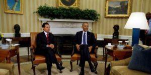 """""""Colaboraremos con el próximo presidente de los EE.UU."""": EPN"""
