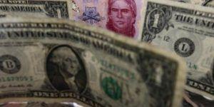 Dólar cierra a la venta hasta en 18.97 pesos
