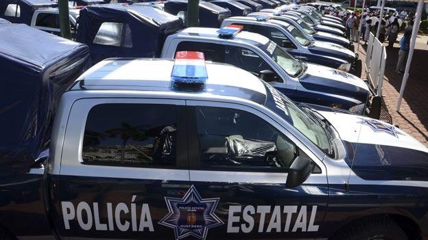 Policia Guerrero
