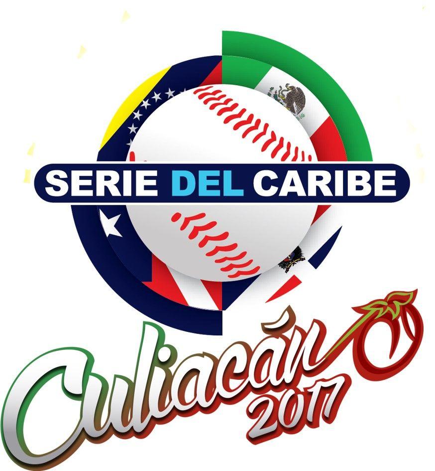 Presentan el logo y calendario de la Serie del Caribe Culiacán 2017 ...