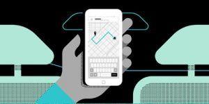 Uber X revelará tarifa antes de iniciar los viajes