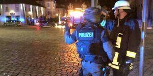 Video: terrorista sirio amenaza a Alemania y predice futuros ataques