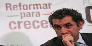 Café Político: el reto de Enrique Ochoa en el PRI