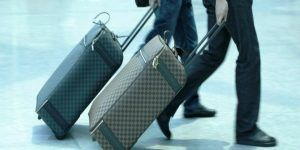 Los riesgos de encargar su equipaje en un hotel