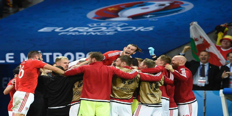 gales belgica cuartos de final