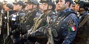 Carrera policial tendrá validez de la SEP