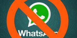 Ordenan suspensión inmediata de WhatsApp en Brasil