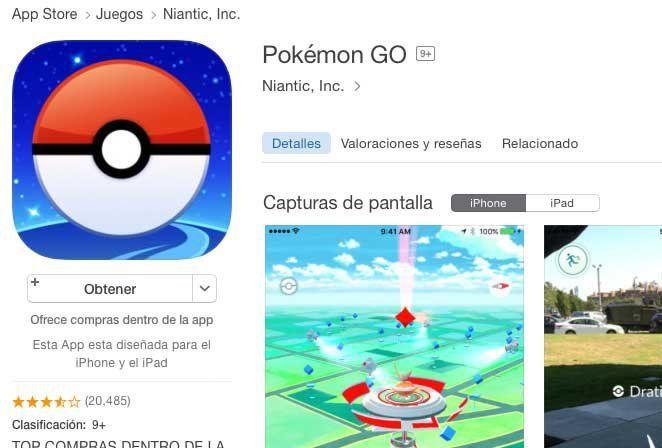 Pokémon Go sin freno: quiénes se hacen millonarios gracias al boom
