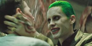 Video: nuevo avance de 'Suicide Squad' dedicado a Jared Leto como el 'Guasón'