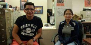 Hija de padres indocumentados manda mensaje a Trump