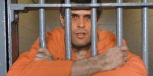 Revelan que Leopoldo López será acusado de 43 asesinatos
