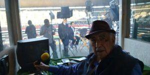 Melquiades Sánchez, La Voz del Azteca, no se retira