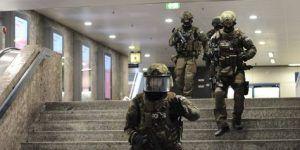 Asesino de Munich estaba fascinado con los asesinatos en masa