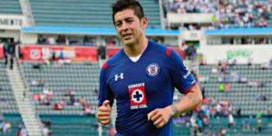 Rogelio Chávez deja Cruz Azul para jugar en Perú