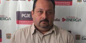 Detienen a visitador de DDHH acusado de secuestro en Coahuila