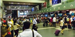 Hackean pantallas de aeropuertos en Vietnam