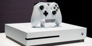 Xbox One S saldrá al mercado en agosto