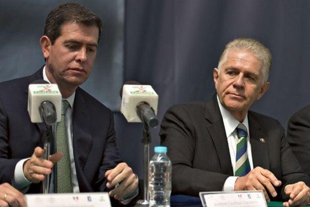 México sin medallas y Castillo en faceta 'amorosa' en Río
