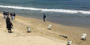 Hallan otro brazo humano en playa de Acapulco