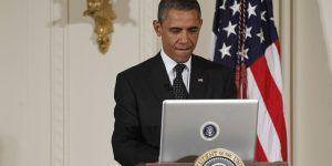 Obama recibirá comentarios vía Facebook Messenger