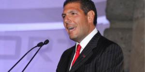 Responsabilidad financiera ha permitido solidez: Carlos Hank González