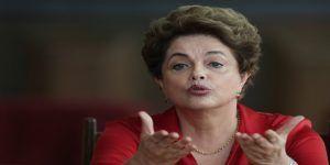 Inicia recta final de juicio político contra Dilma Rousseff