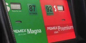 Paquete Económico plantea liberar precios de gasolinas y diésel en 2017