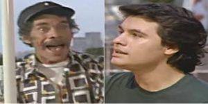 #Viral Juan Gabriel y 'Don Ramón' cantando juntos