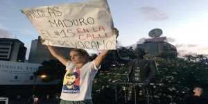 Guardia tiene amenazado de muerte a Leopoldo López: Lilian Tintori