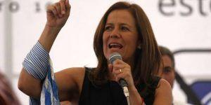 Hoy, Margarita Zavala ganaría en cualquier escenario electoral: Mitofsky