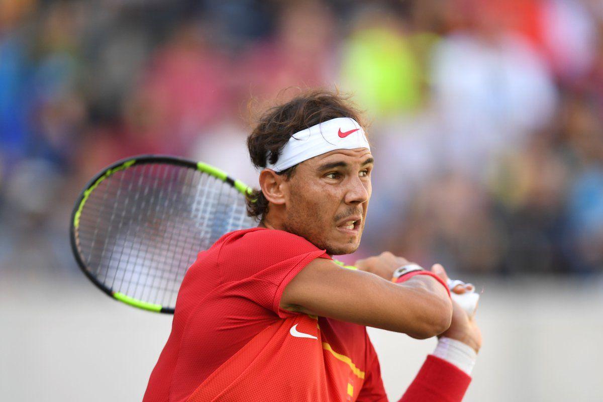 Del Potro ganó y se aseguró una medalla — Tenis