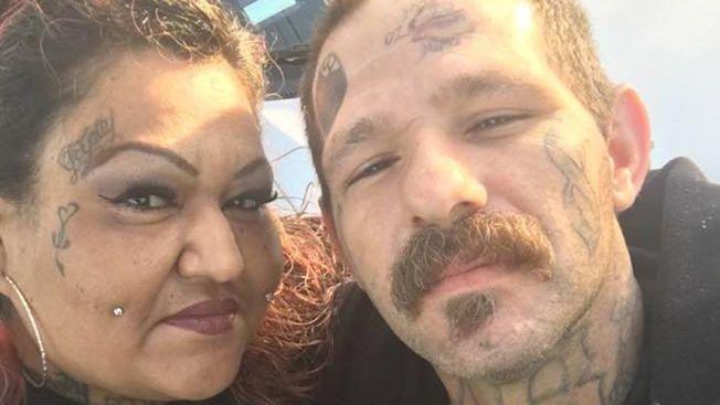 Ya fue identificada la pareja que intentó cruzar cadáver de una niña