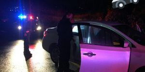 Halla policía auto robado a mujer en Lomas Verdes