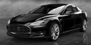 Tesla presenta el coche más rápido del mundo
