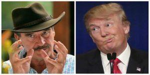 'I have a dream': Vicente Fox sobre Trump
