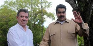 Venezuela y Colombia reabren frontera común tras casi un año cerrada