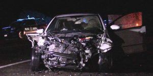 Accidente deja 3 muertos y 4 heridos en Aguascalientes