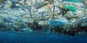 Cada año se acumulan 8 millones de toneladas de plástico en los oceános
