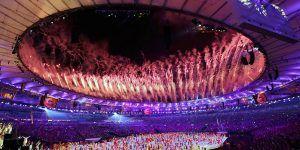 Río 2016 fue lo más tuiteado en México este año