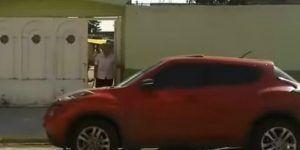 Video: secuestran a joven en Ecatepec