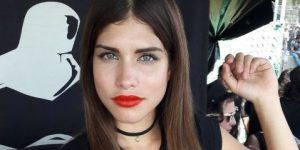 'Asesinato de modelo colombiana es diferente al caso de la Narvarte': Embajada