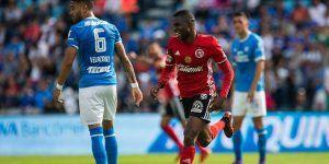 Cruz Azul sigue sin ganar: pierde 2-1 ante Tijuana en casa