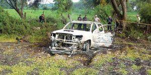 'Policía Municipal habría participado en matanza de Cuitzeo': Aureoles