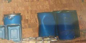 Decomisan 42 kilogramos de metanfetamina en Tlaquepaque