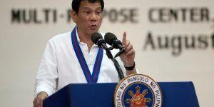 Filipinas podría salir de la ONU ante críticas por la ejecución de narcotraficantes