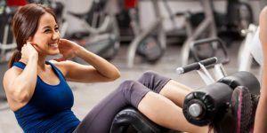 El entrenamiento de la mujer y su ciclo menstrual