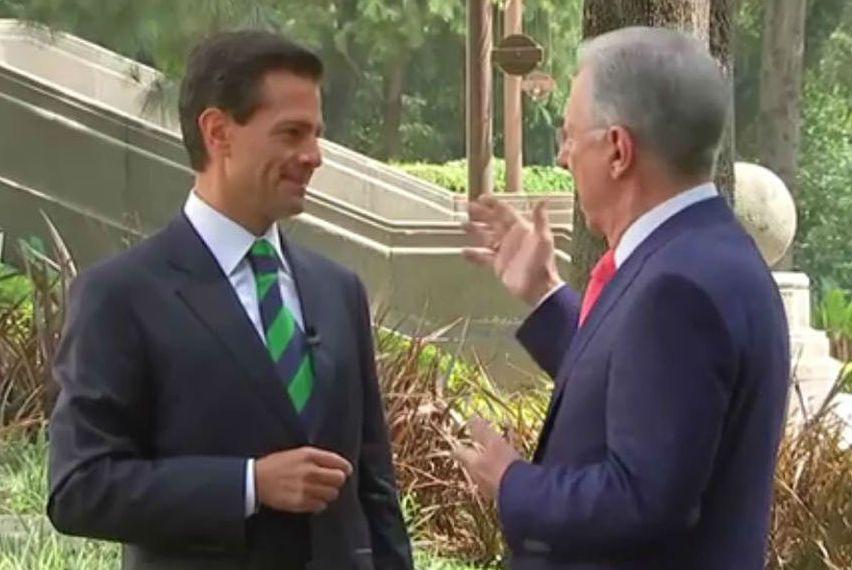 Foto de Televisa